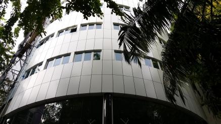 Maldives Construction Aluminium Company